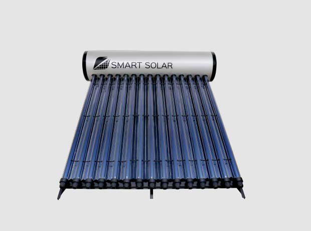 Smart Solar Water Heater System Smart Solar Malaysia